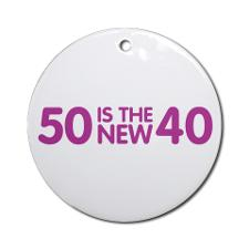 50 is the new 40 mothering in the middle