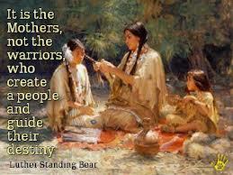 mothersaswarriors