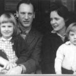 Elizabeth Gregory's family