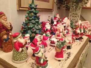 Lori's Christmas I