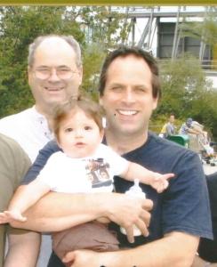 Nicholas D'Ambra's dad IV