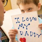 Stepfamilies Daddy photo