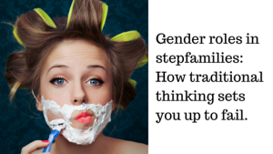 stepfamilies and gender roles