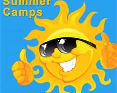 summer camp III