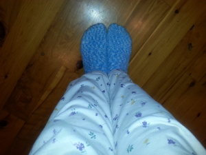 Stansell Jammies