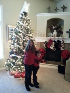 Christy's Christmas I